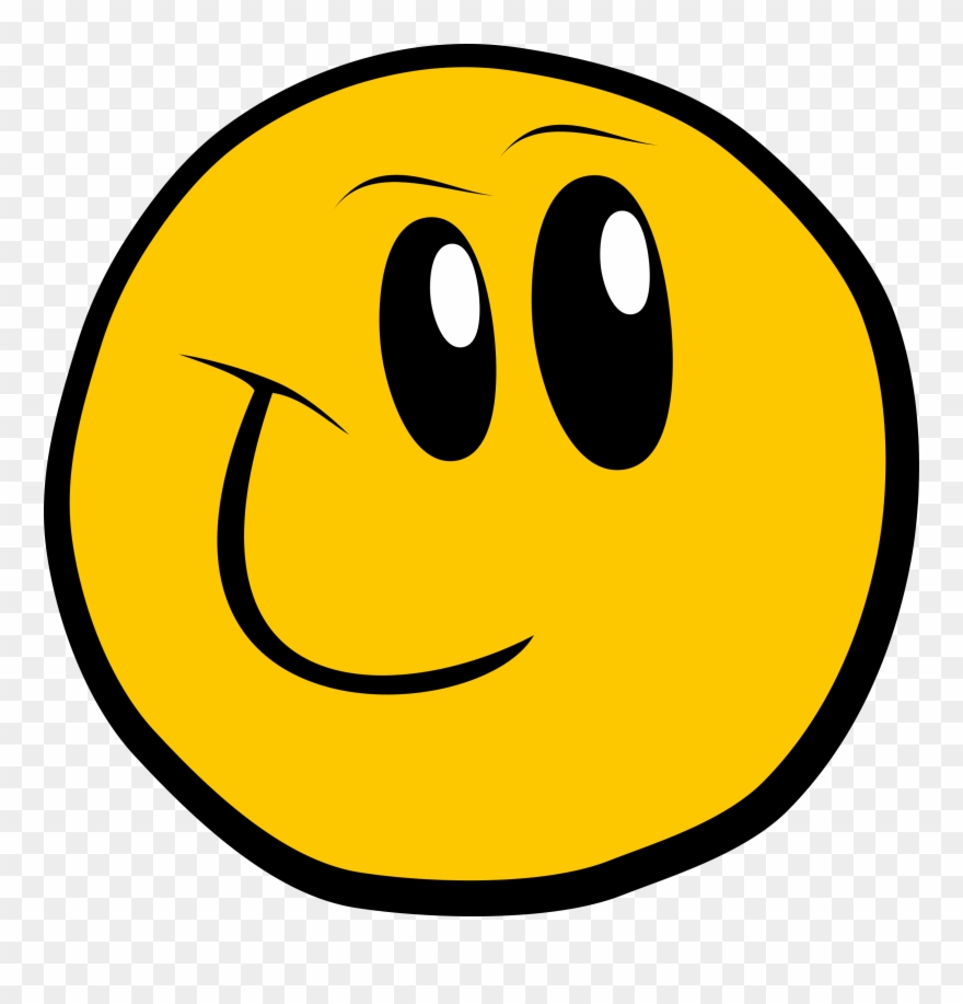 Happy face cartoon clipart picture freeuse download Emotion Pictures Download Face - Cartoon Smiley Face Clipart (#13735 ... picture freeuse download
