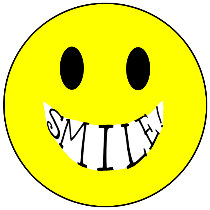Happy face flower clipart picture freeuse stock Free Big Smiley Face, Download Free Clip Art, Free Clip Art on ... picture freeuse stock