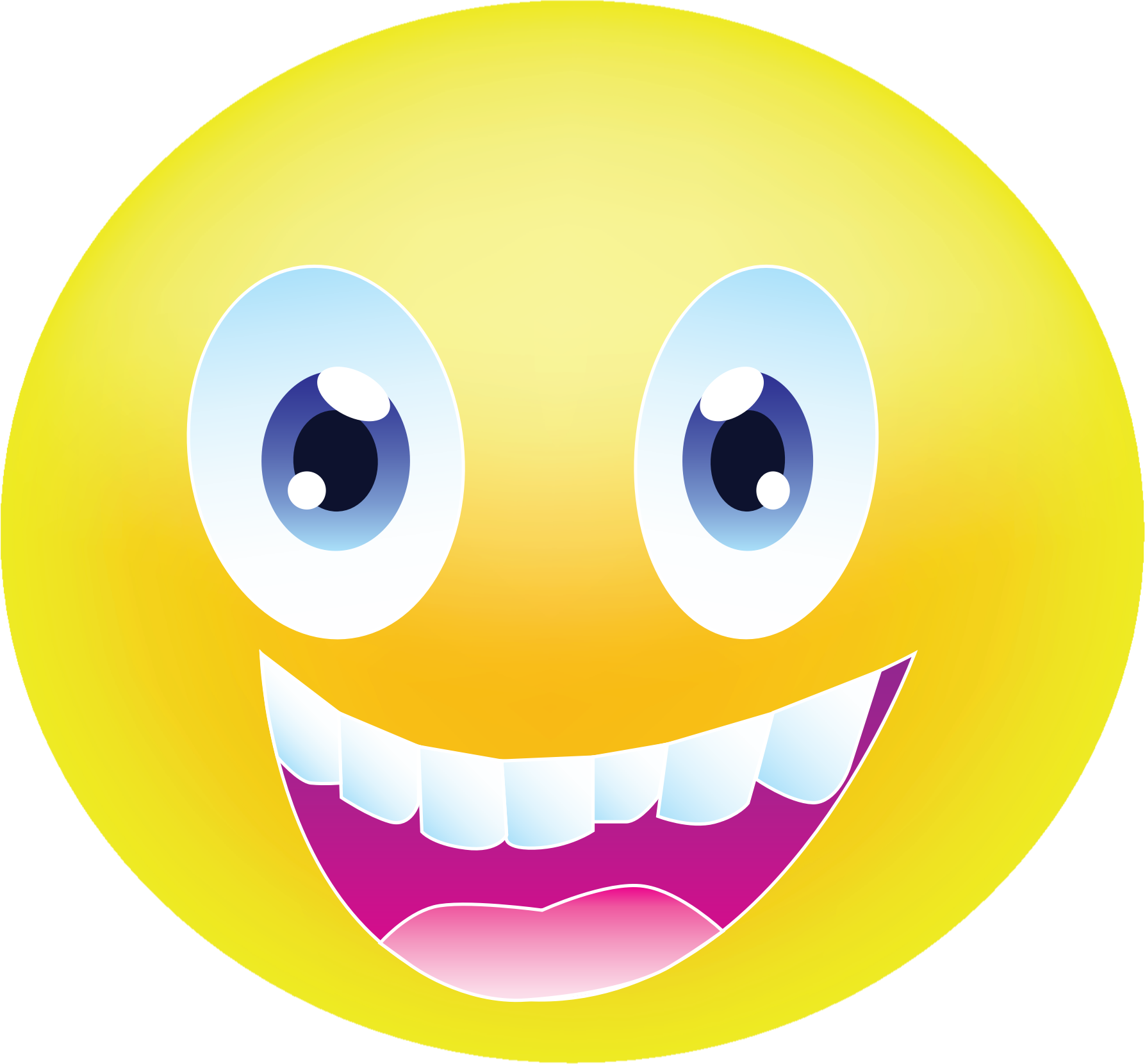 Smiley face sun clipart png royalty free library ➡➡ :) Smiley Face Clip Arts Emotions Faces Images Pictures Vectors ... png royalty free library