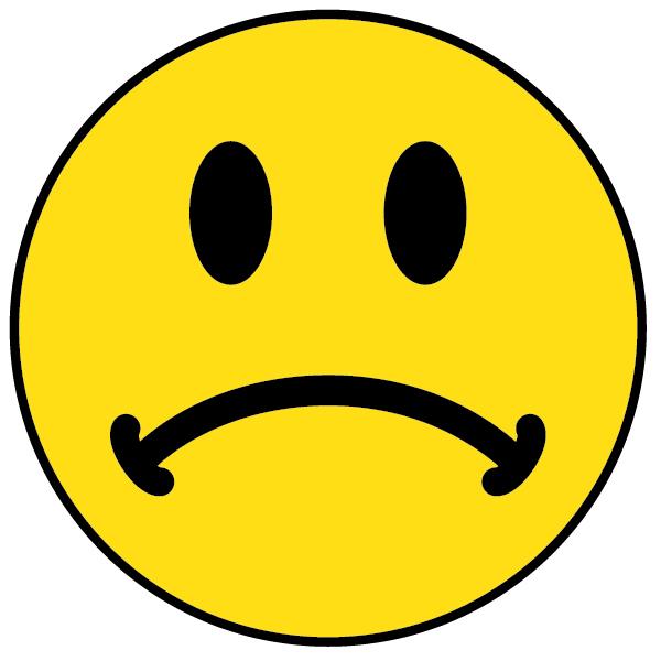 Clipart sad smiley face png transparent download Free Sad Face Happy Face, Download Free Clip Art, Free Clip Art on ... png transparent download