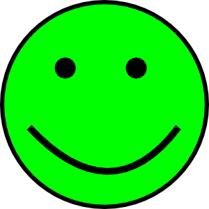Happy face sad face clipart clipart library library Happy Smiling Face Clip Art at Clker.com - vector clip art online ... clipart library library