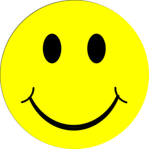 Yellow face clipart jpg transparent download Happy And Sad Face Clip Art | Clipart Panda - Free Clipart Images jpg transparent download
