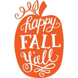 Happy fall yall clipart graphic transparent Happy fall yall clipart 17 » Clipart Portal graphic transparent