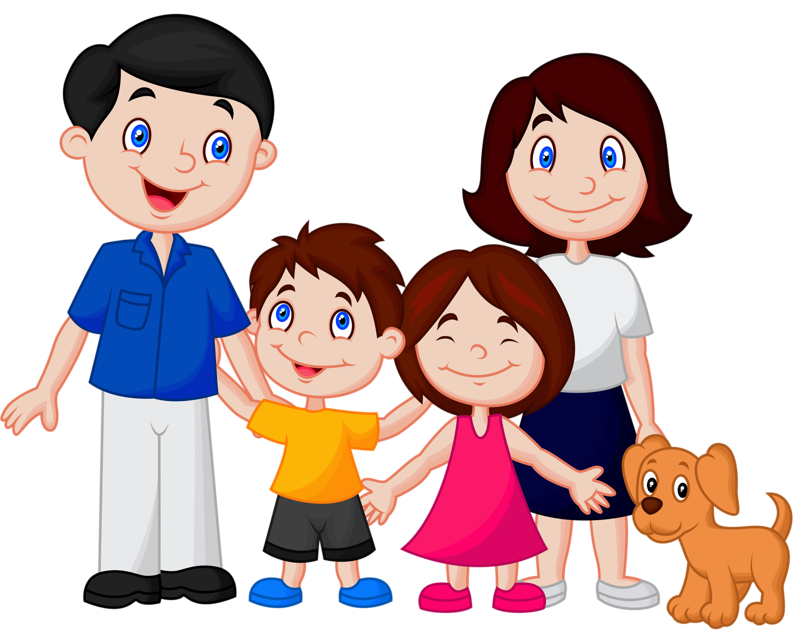Happy family house clipart black and white download 12.png | Pinterest | Clip art, Scrapbook and Craft black and white download