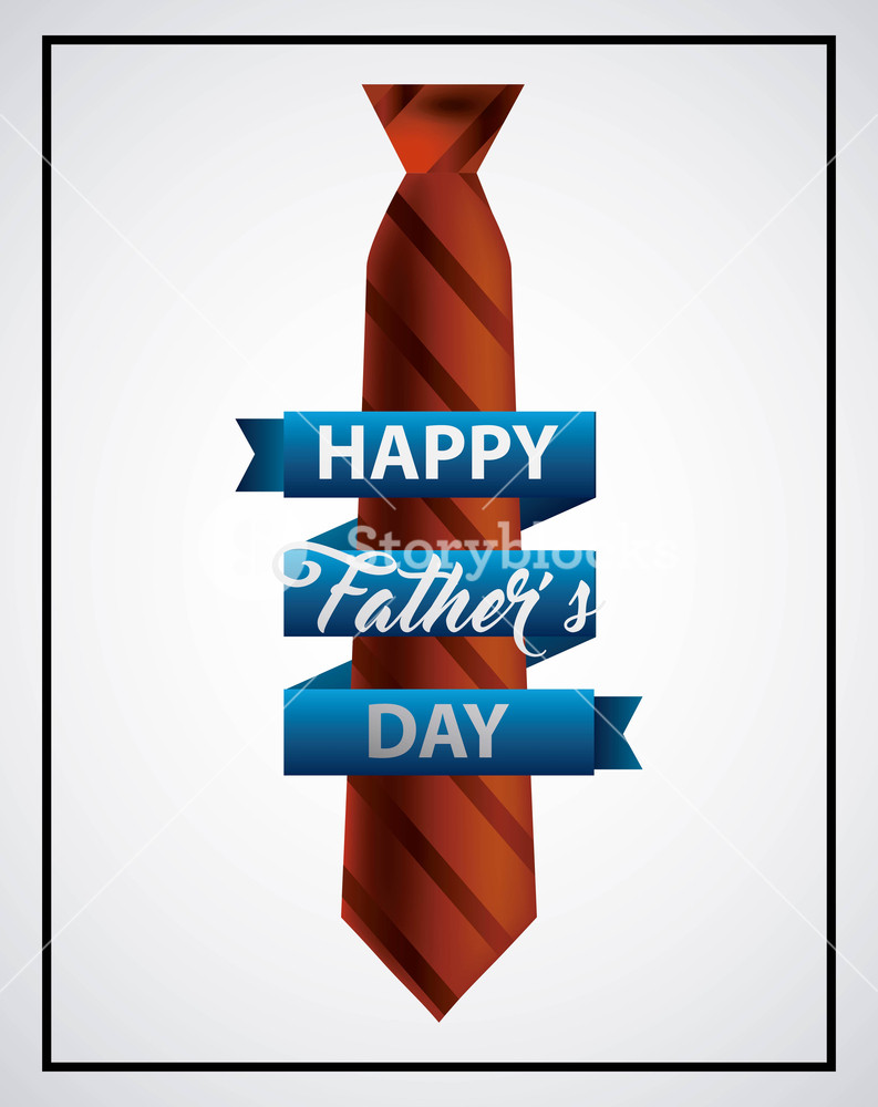 Happy fathers day blue and green clipart clip art black and white happy fathers day tie with blue bows sign celebration dad vector ... clip art black and white
