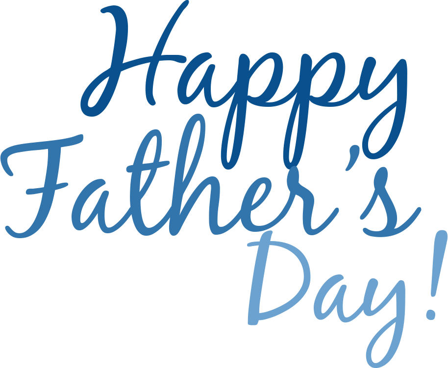 Happy fathers day blue and green clipart graphic black and white library happy father\'s day clip art | 2015 Cliparts.co All rights reserved ... graphic black and white library