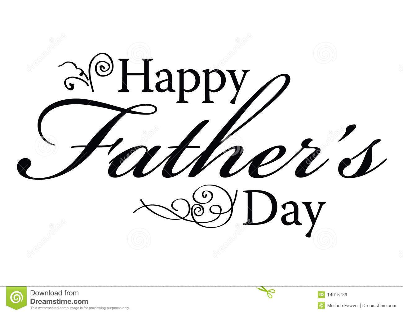 Happy fathers day christian clipart black and white image black and white library Christian happy fathers day clipart 1 » Clipart Portal image black and white library