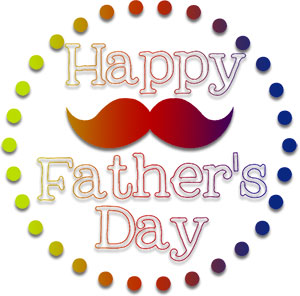 Happy fathers day clipart images image royalty free stock Free Fathers Day Gifs - Father\'s Day Clipart image royalty free stock