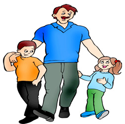 Happy fathers day to son free clipart jpg library download Father\'s Day Free Clipart Collection - Clipart For Father\'s Day ... jpg library download