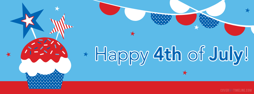 Happy fourth of july clipart for facebook png freeuse Happy fourth of july clipart for facebook - ClipartFest png freeuse