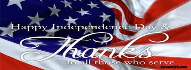 Happy fourth of july clipart for facebook svg freeuse stock July 4th Facebook Covers, July 4th FB Covers, July 4th Facebook ... svg freeuse stock
