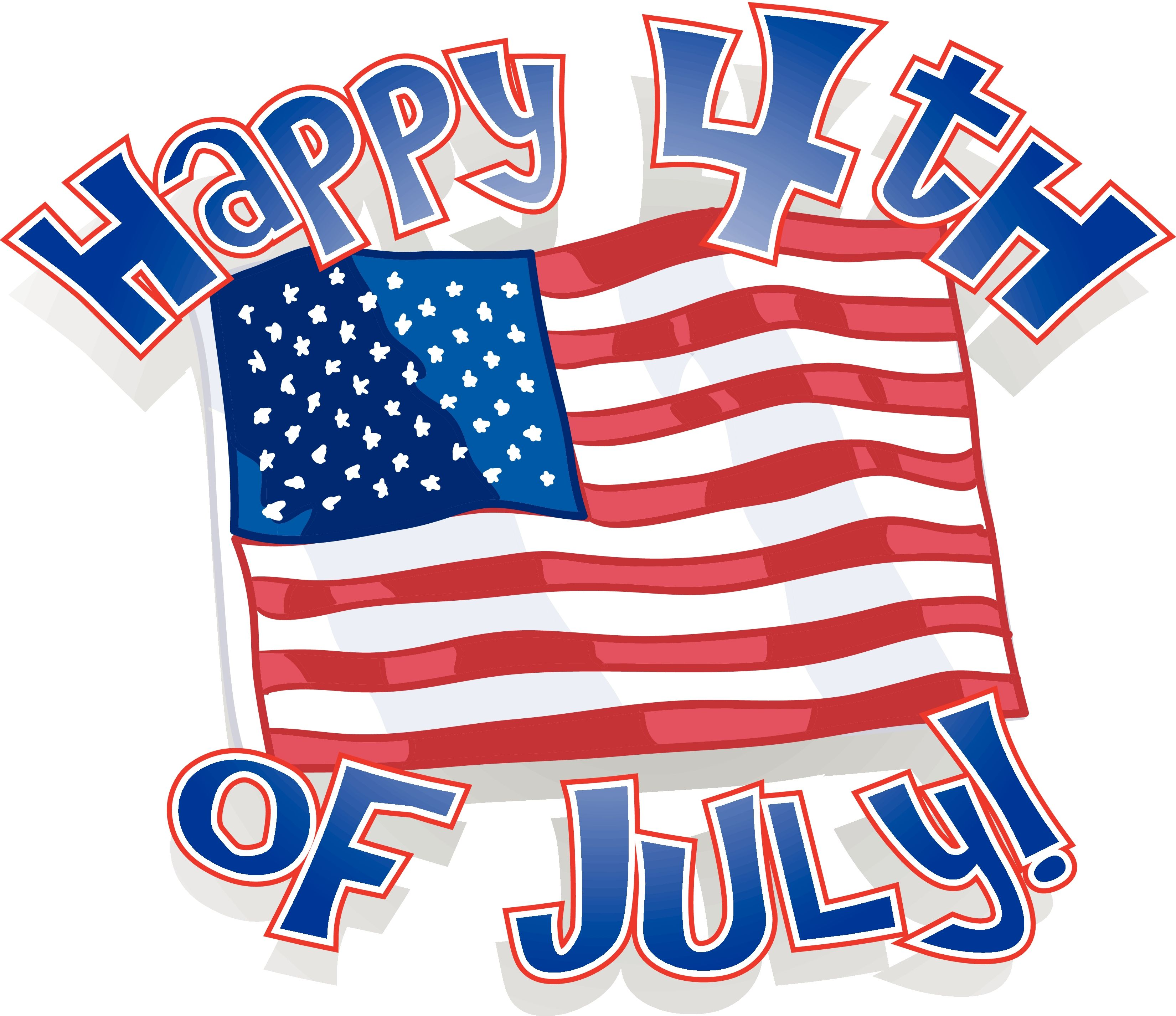 Happy fourth of july clipart for facebook clip art free download Happy fourth of july clipart for facebook - ClipartFest clip art free download