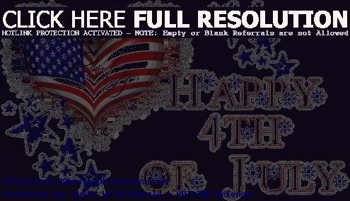 Happy fourth of july clipart for facebook picture free library Happy 4th of july clip art for facebook - ClipartFest picture free library