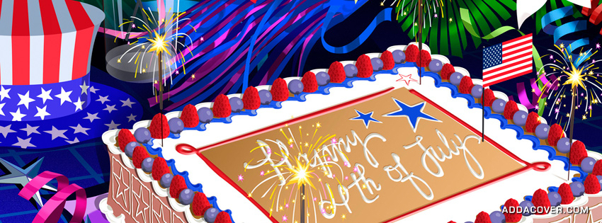 Happy fourth of july clipart for facebook png Happy fourth of july clipart for facebook - ClipartFest png