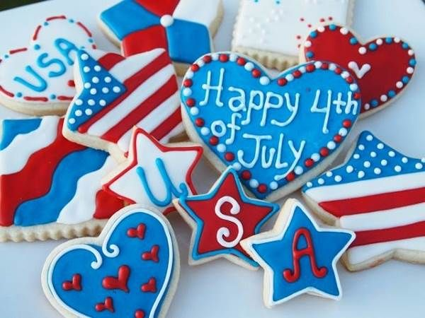Happy fourth of july clipart for facebook clipart black and white stock 1000+ images about 4th of July - Independence Day on Pinterest ... clipart black and white stock