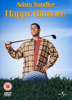Happy gilmore clipart svg black and white library Sport Psychology: Happy Gilmore svg black and white library