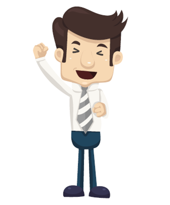 Happy guy clipart clip free stock Happy Guy PNG Transparent Happy Guy.PNG Images. | PlusPNG clip free stock