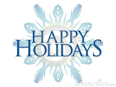 Happy holidays pictures free clipart svg royalty free Happy holidays here clip art - ClipartBarn svg royalty free
