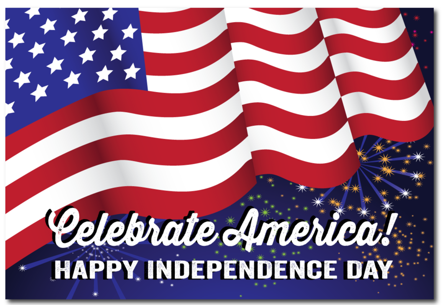 Happy independence day free clipart clipart transparent download Fourth Of July Background clipart - Holiday, Flag, Advertising ... clipart transparent download