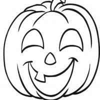Happy jack o lantern clipart black and white banner library download Black And White Jack O Lantern | Free download best Black And White ... banner library download