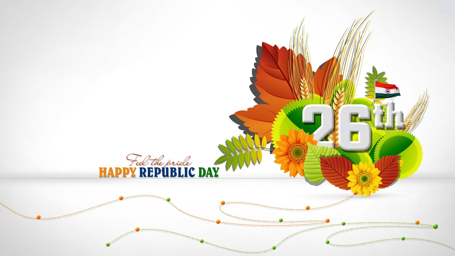Happy january 2016 clipart clipart transparent 26 Jan) Happy 68th Republic Day Wishes Quotes Whatsapp Status Dp ... clipart transparent