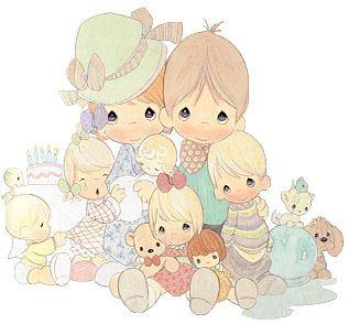 Happy moments clipart jpg free precious moments images clipart | Precious Moment Clip Art Images ... jpg free