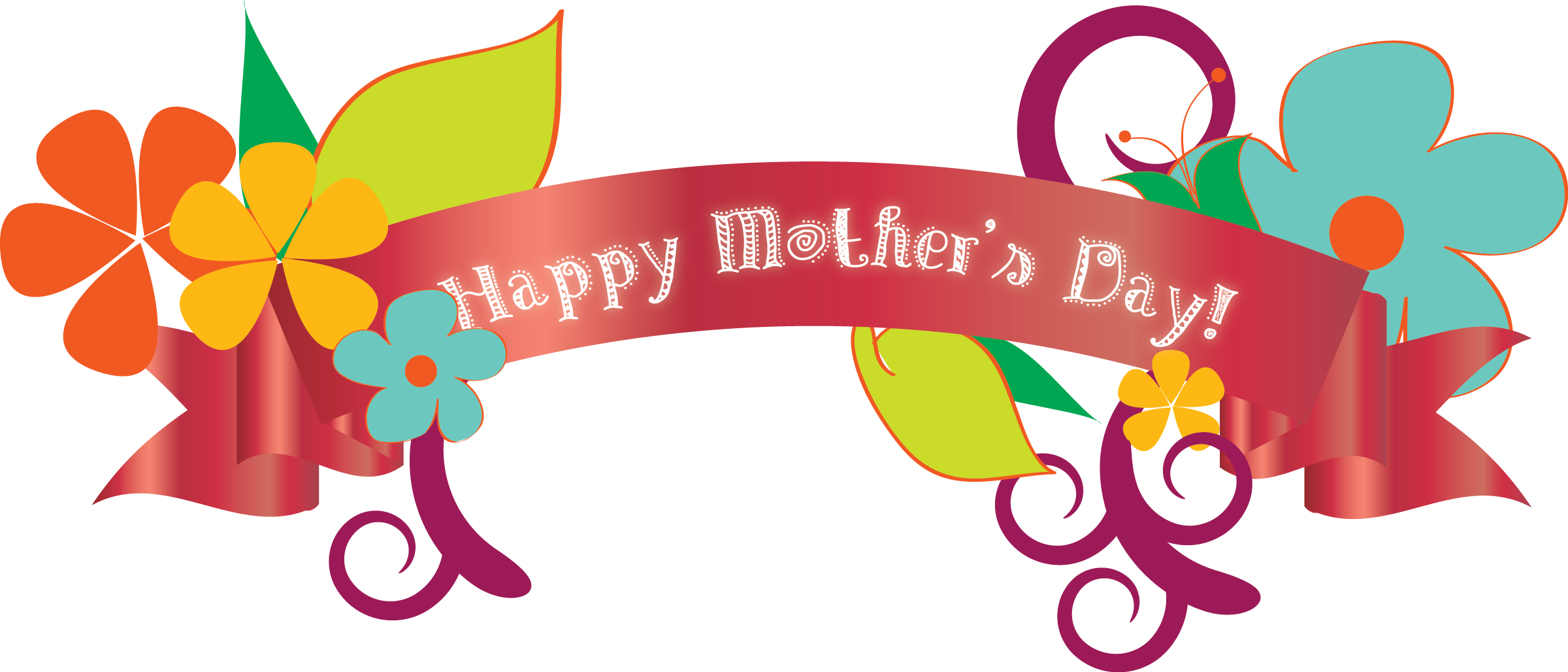 Transparant happy mothers day clipart jpg library Happy Mothers Day Clipart | Free download best Happy Mothers Day ... jpg library