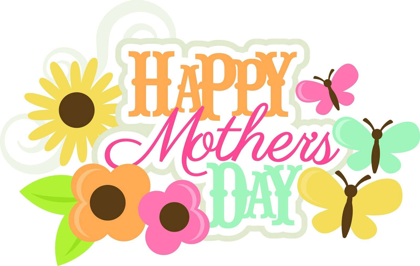 Happy mother-s day clipart images svg transparent download Happy Mothers Day Clipart 2020, Happy Mothers Day Images, Mothers ... svg transparent download