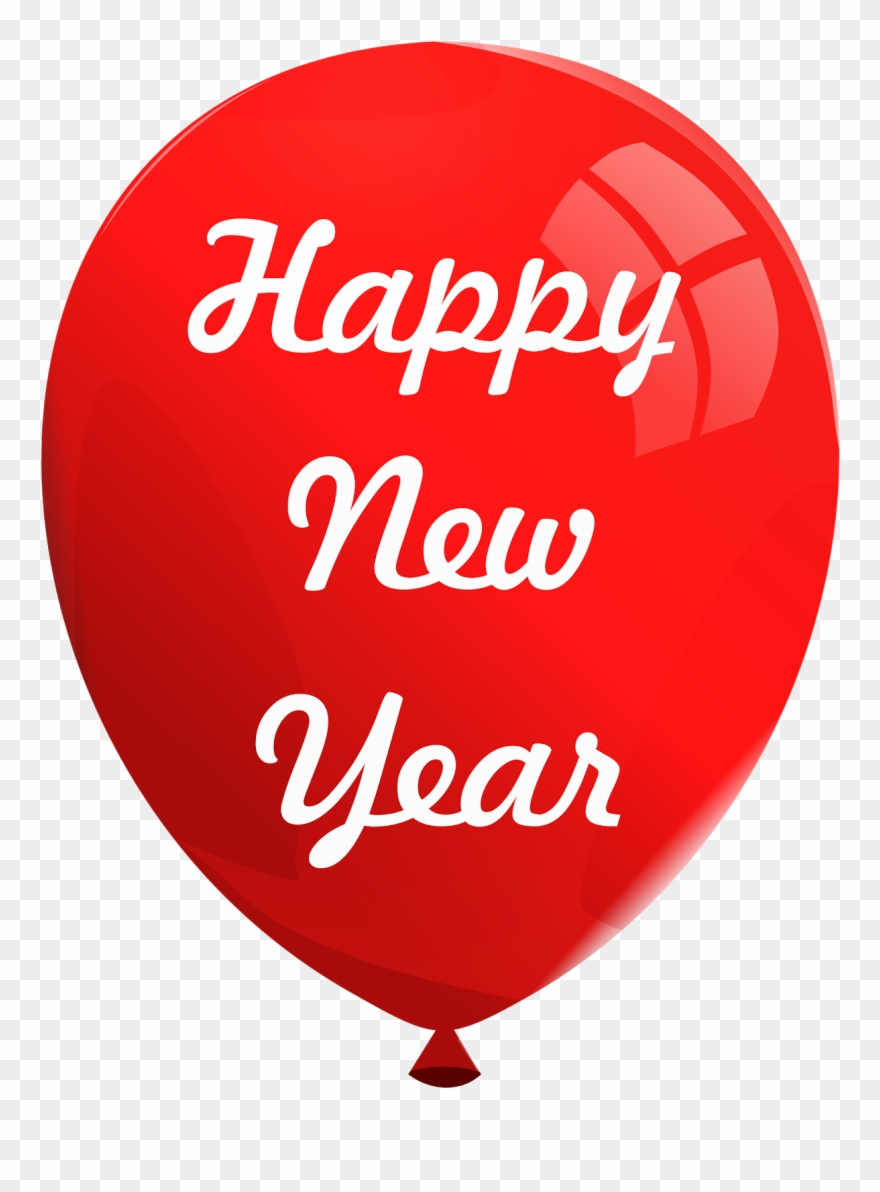 Happy new year clipart transparent background jpg library download Happy New Year Clipart Png - Transparent Background Happy New Year ... jpg library download