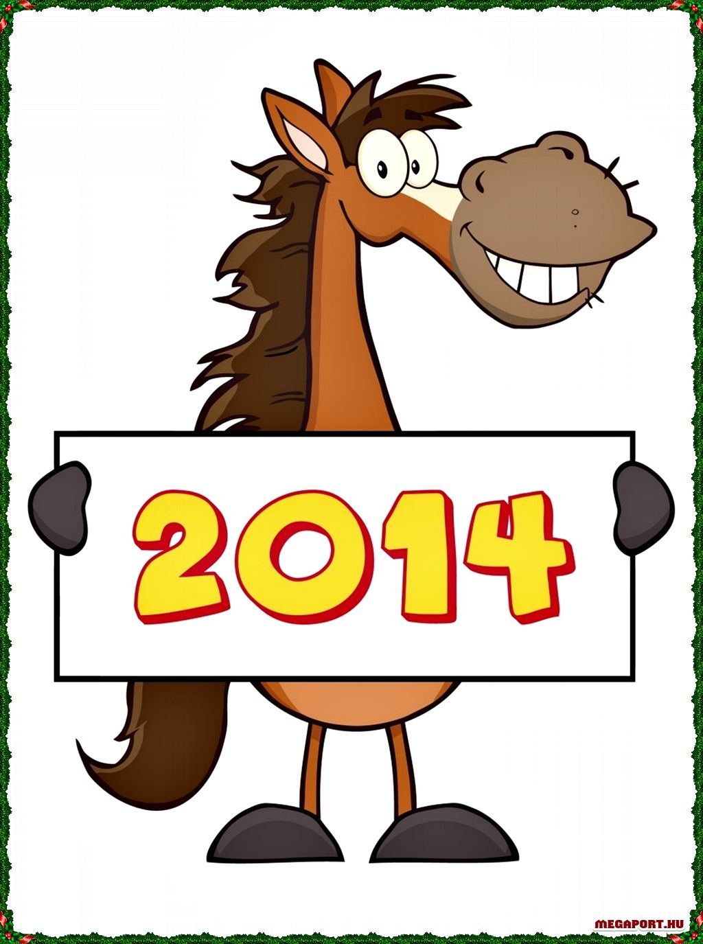 Happy new year horse clipart banner free stock Happy New Year 2014! | "|1024|1375|?|c4e97e61769fcbf677e3553c58b2d66c|False|UNLIKELY|0.384819895029068
