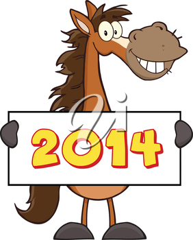 Happy new year horse clipart jpg black and white Happy new year horse clipart 7 » Clipart Portal jpg black and white