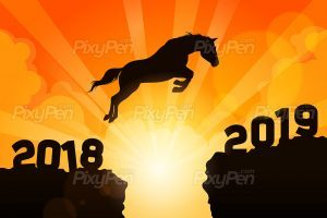 Happy new year horse clipart jpg free stock Happy new year horse clipart 7 » Clipart Portal jpg free stock