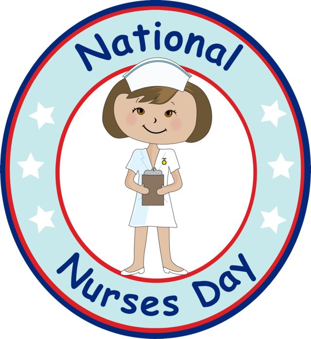 Happy nurses week 2018 clipart picture download 55 Adorable International Nurses Day Wish Pictures picture download