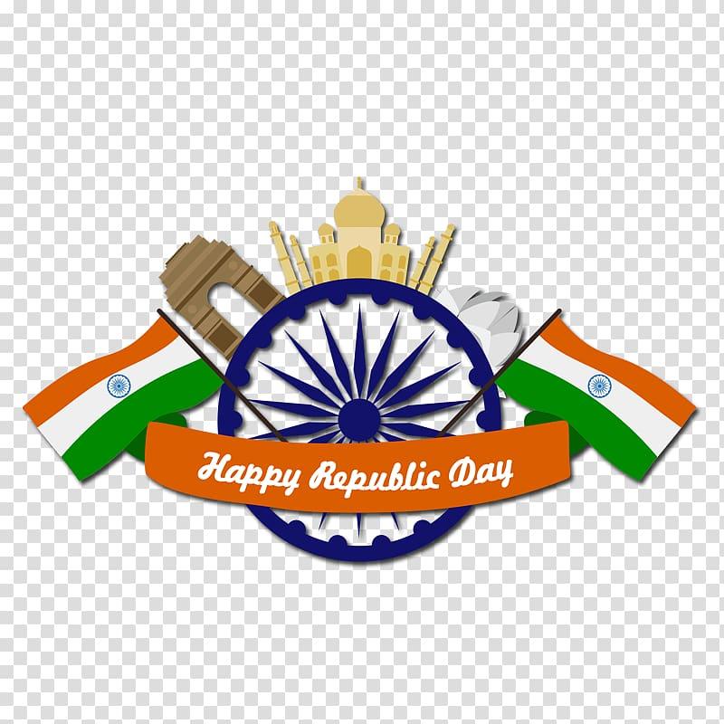 Happy republic day clipart jpg royalty free stock India Happy Republic Day illustration, India Republic Day January 26 ... jpg royalty free stock