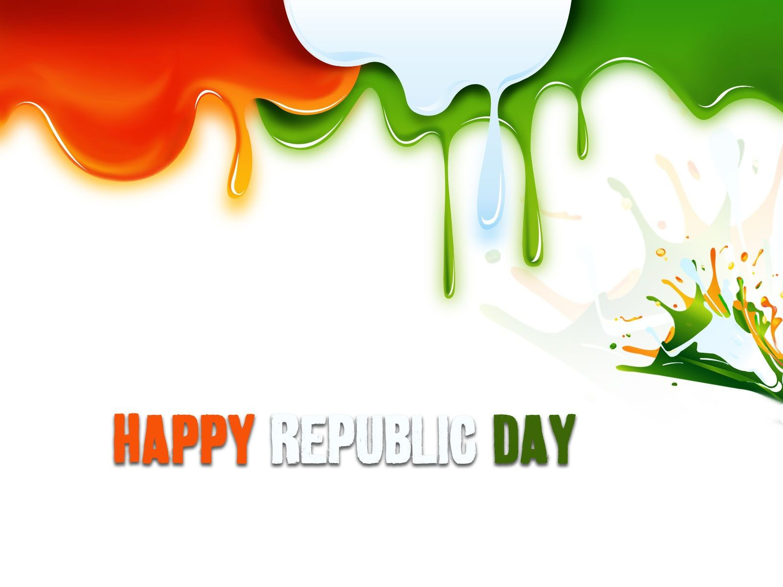 Happy republic day clipart jpg royalty free stock Happy Republic Day - January 26, 2020 Images, Pictures and HD ... jpg royalty free stock