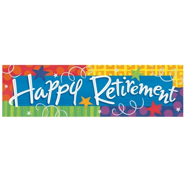 Happy retirement banner clipart svg library library Retirement Banner Clip Art – Clipartfest with Happy Retirement ... svg library library