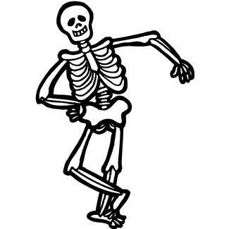 Happy skeleton clipart banner free Happy skeleton clipart 2 » Clipart Portal banner free