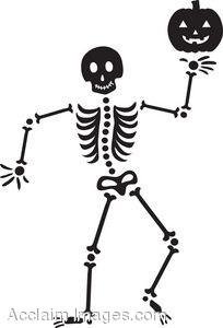 Happy skeleton clipart clipart transparent library Happy skeleton clipart » Clipart Portal clipart transparent library