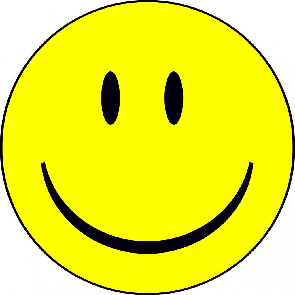 Happy smiley cliparts image download Animated Happy Face Clipart Cgbayxli - Clipart1001 - Free Cliparts image download