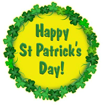 Happy st patrick s day clipart clip free download Free St. Patrick S Day Clipart, Download Free Clip Art, Free Clip ... clip free download