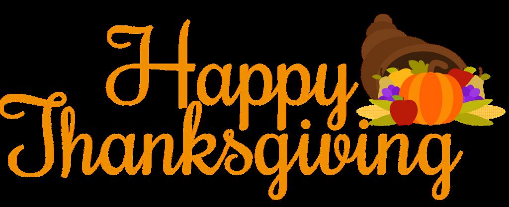Thanksgiving transparent clipart svg royalty free stock Thanksgiving Borders – Banner – Thanksgiving Blessings svg royalty free stock