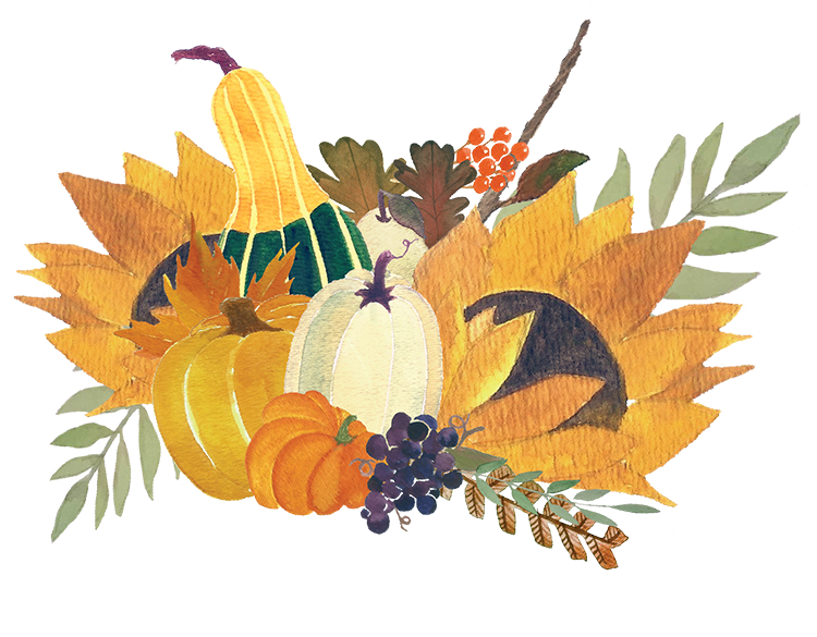 Happy thanksgiving business clipart clip free stock Happy Thanksgiving from all of us at Formations Design Group, llc ... clip free stock