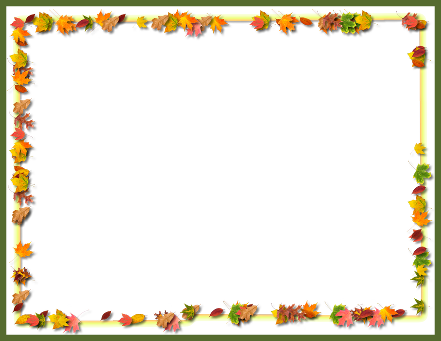 Happy thanksgiving clipart borders banner royalty free download HD Free Stock Awesome Thanksgiving Border Of B Png Inspiration ... banner royalty free download