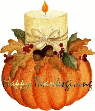 Happy thanksgiving clipart facebook image transparent download 17 Best images about GIFS - THANKSGIVING on Pinterest ... image transparent download