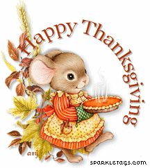 Happy thanksgiving clipart facebook image library library 1000+ images about Animated Thanksgiving on Pinterest ... image library library