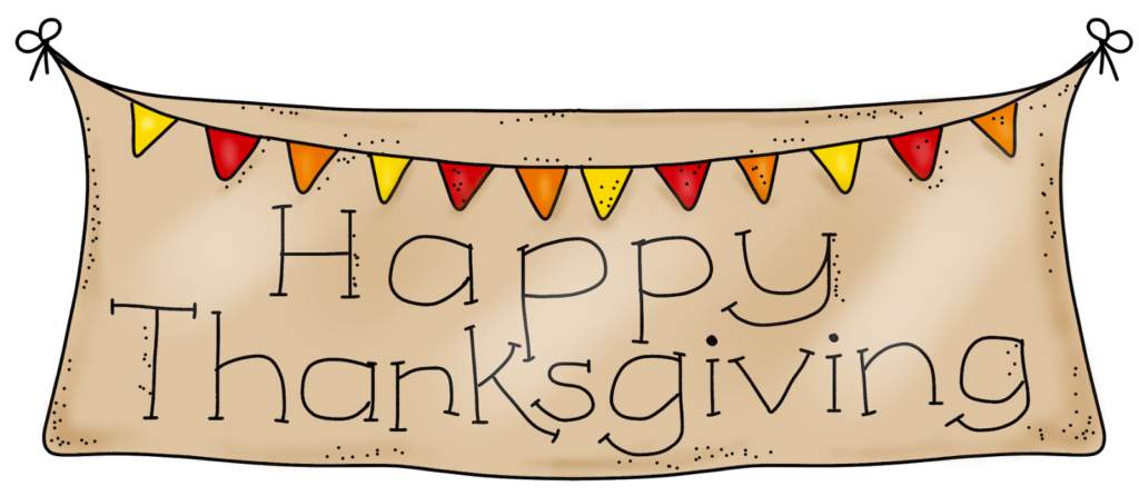 Thanksgiving clipart for facebook banner transparent Happy Thanksgiving Clipart | holidays | Pinterest | Happy ... banner transparent