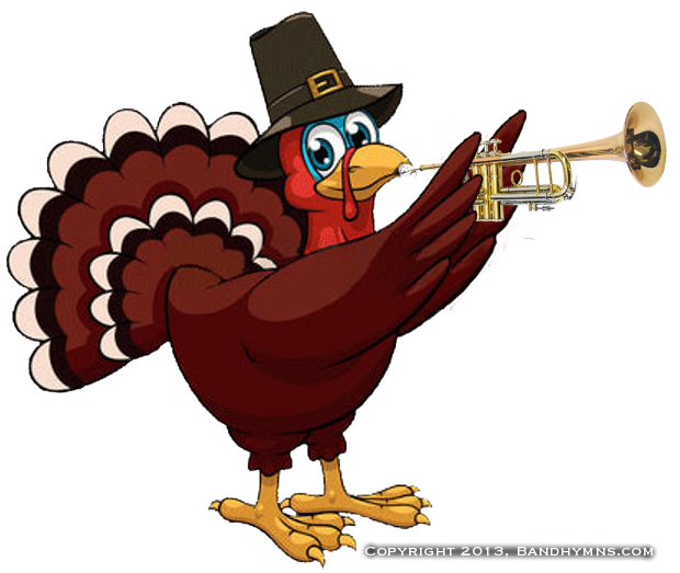 Happy thanksgiving country band clipart banner library library 15 Things Marching Bands Are Thankful For | Marching bands banner library library