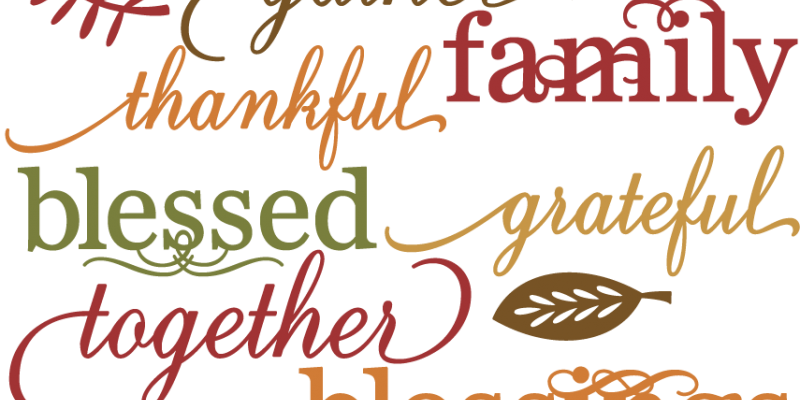 Happy thanksgiving heading clipart religious svg transparent download Events - AIM Adoptions svg transparent download