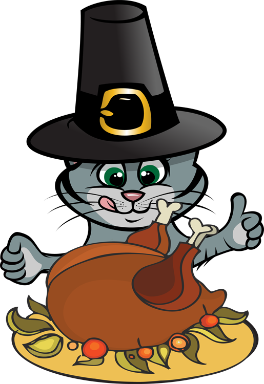 Happy thanksgiving solomon clipart image transparent library In Dodd We Trust: 2011 image transparent library