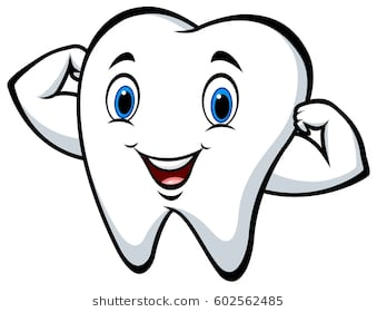 Happy tooth clipart clip free library Happy tooth clipart 2 » Clipart Station clip free library